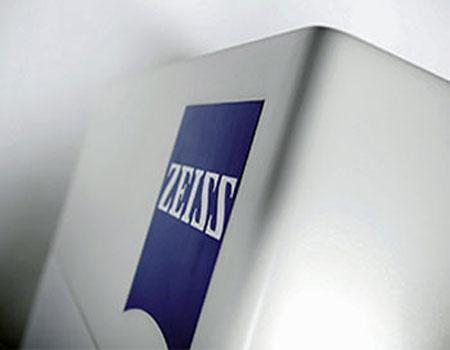 Zeiss vision centre